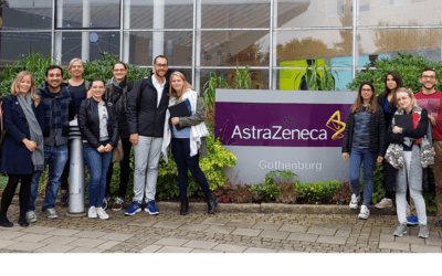 S2 – School on 'Radiopharmaceuticals in Drug Discovery'